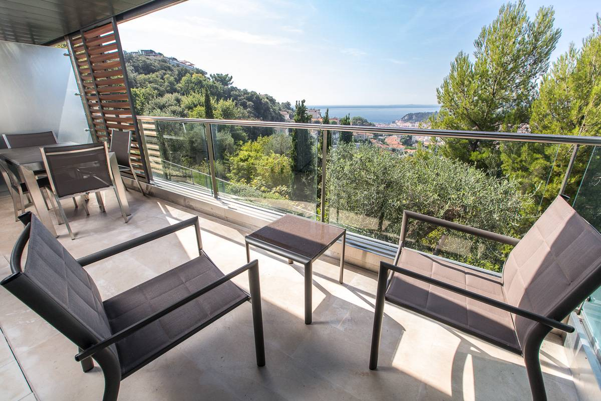 Sale : Apartment Nice Mont Boron