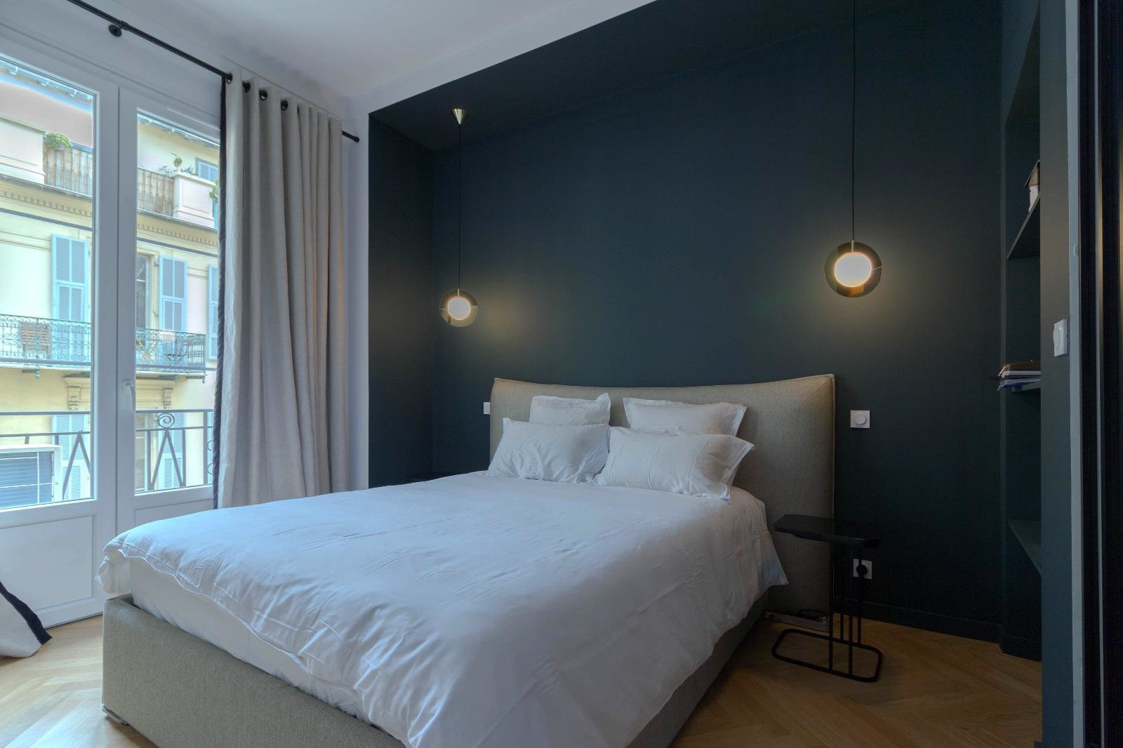 2 bedrooms appartment