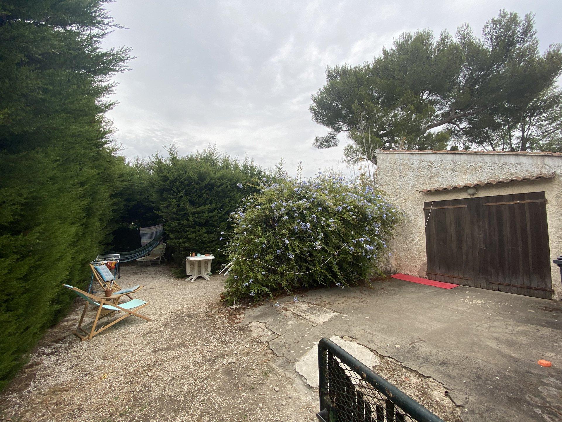 Maison de village de 177m² avec jardin