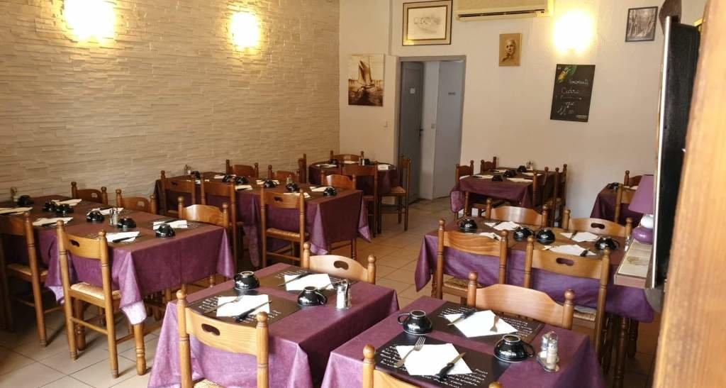 Restaurant-Crêperie