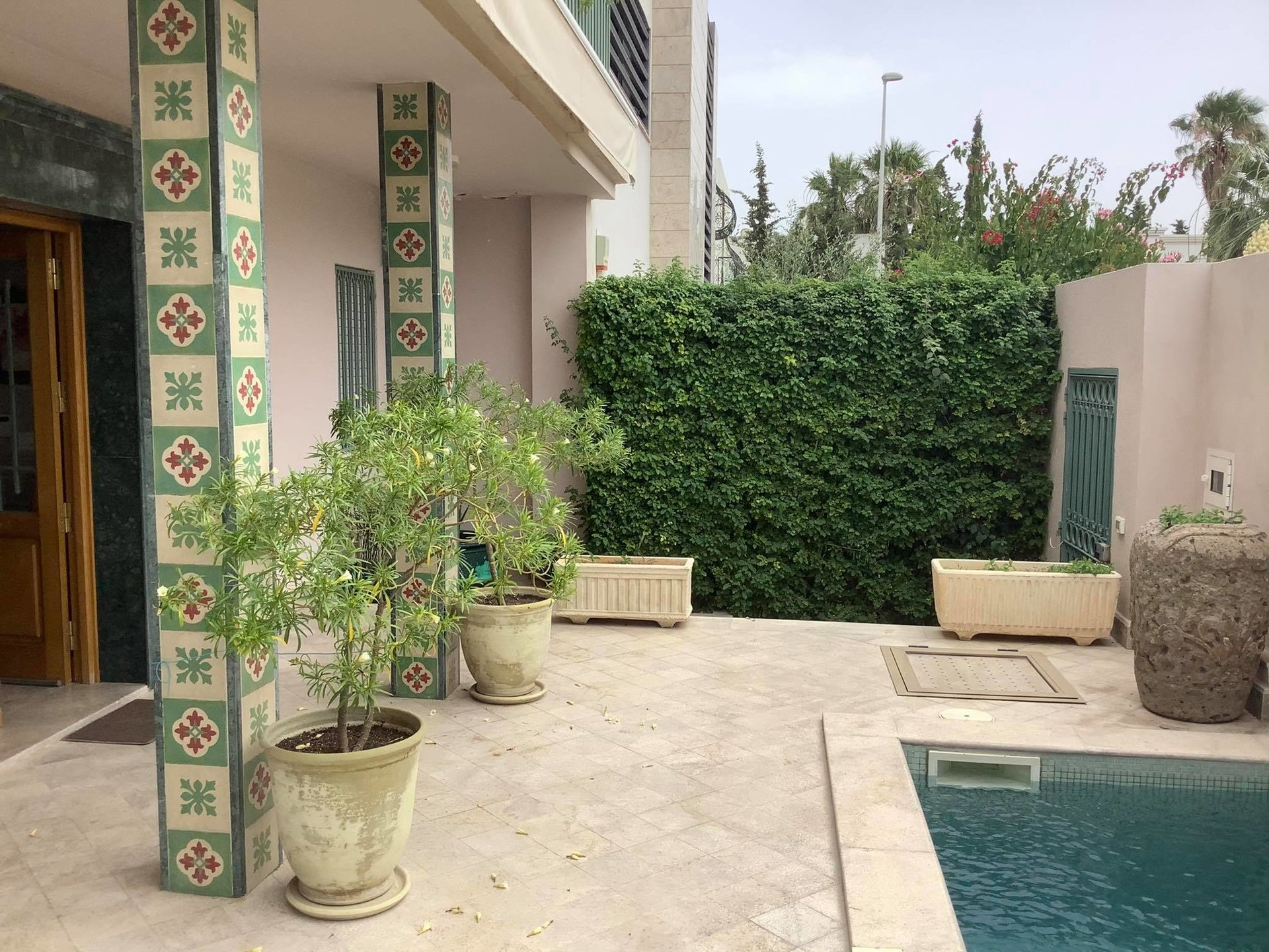 Sale House - Les Berges du Lac - Tunisia