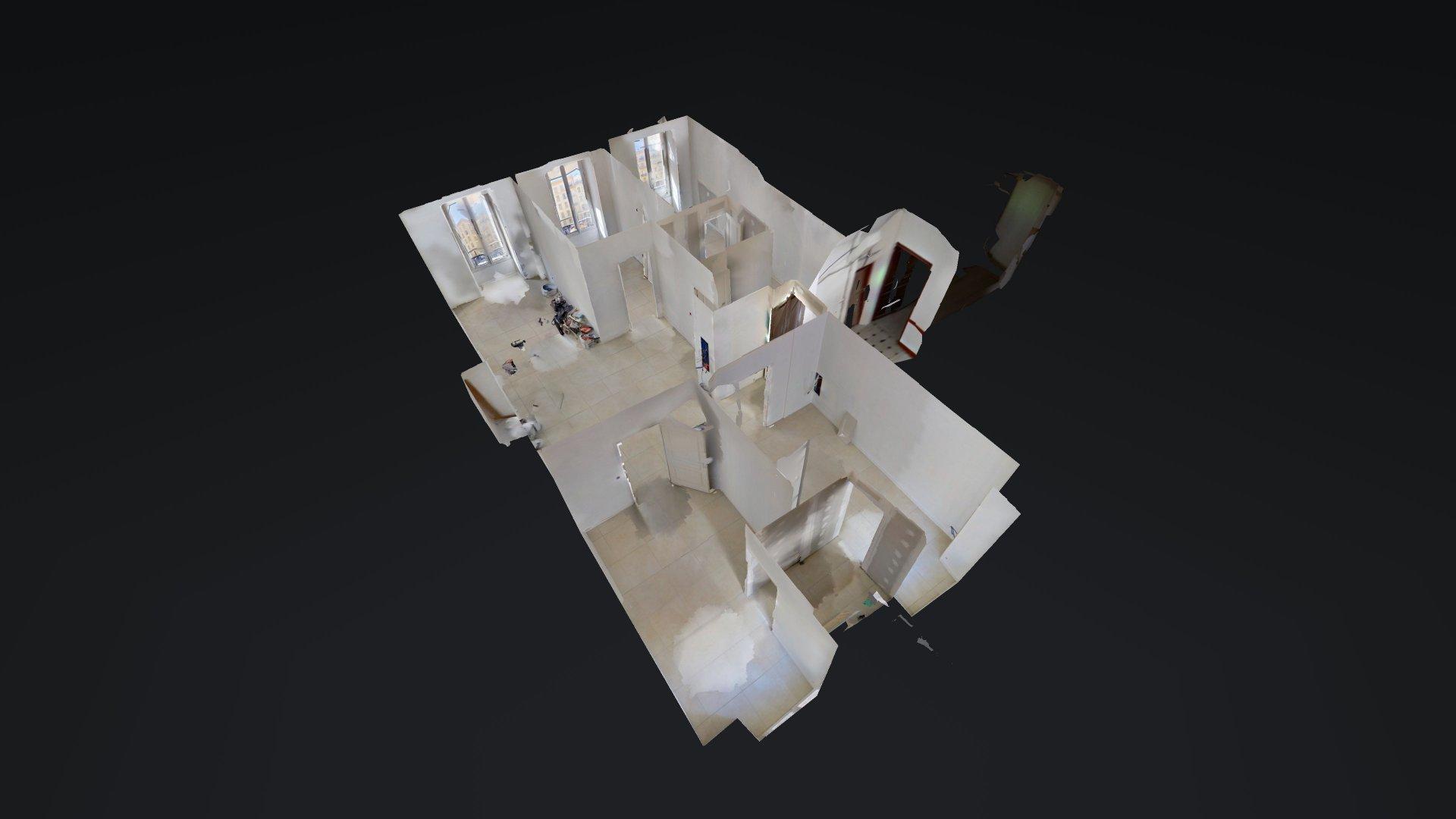 CENTRE VILLE  - 85m2 - possibilité plateau complet