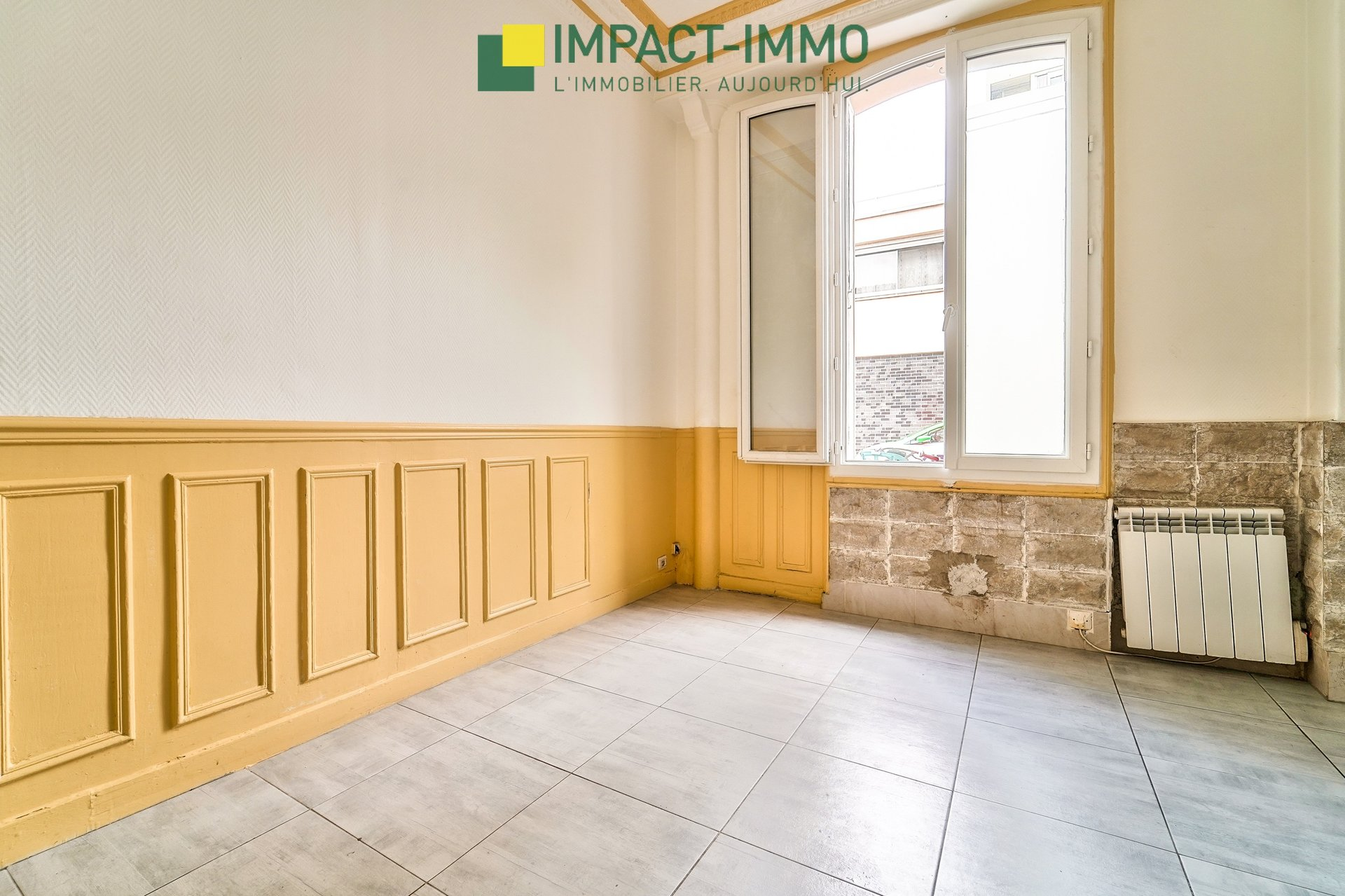 Vente Appartement - Clichy Victor Hugo-République