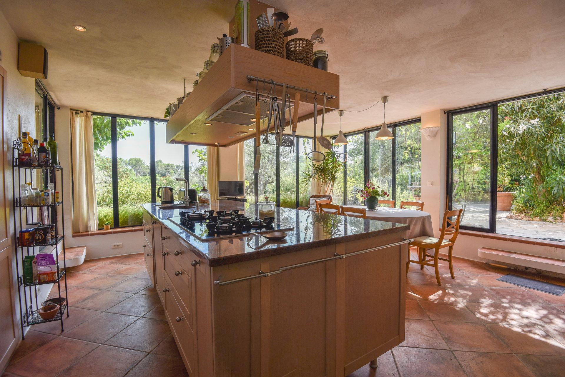 Verkauf Haus - Flayosc - Frankreich