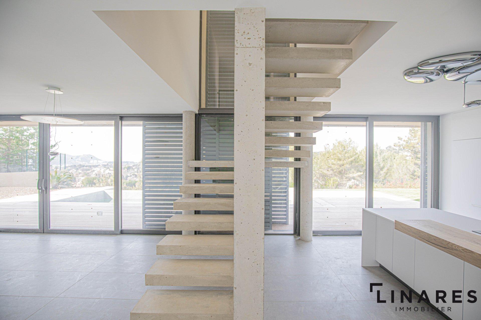 THE LINE - Villa individuelle de 170m2 (+40m2) Terrain 1000m2