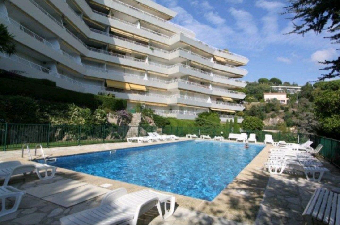 Vente Appartement - Cannes-la-Bocca