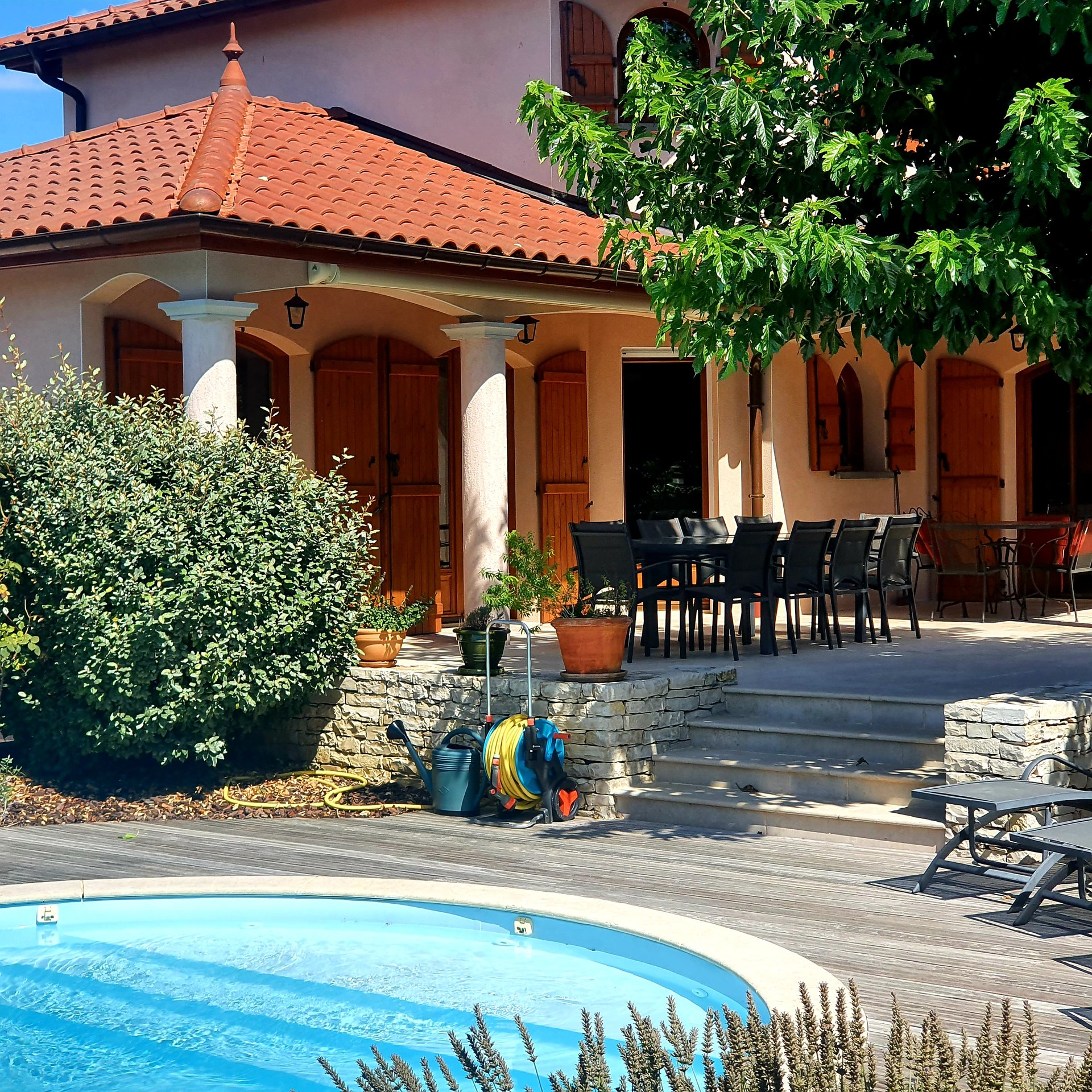 Sale Village house - Chasselay