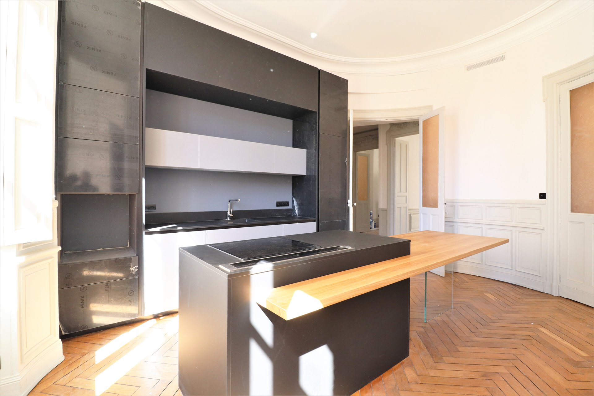Magnificent apartment type 5 - Historic Heart of Toulouse