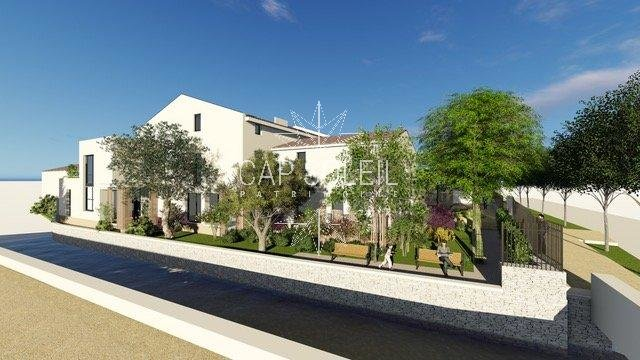 Development Apartment - L'Isle-sur-la-Sorgue