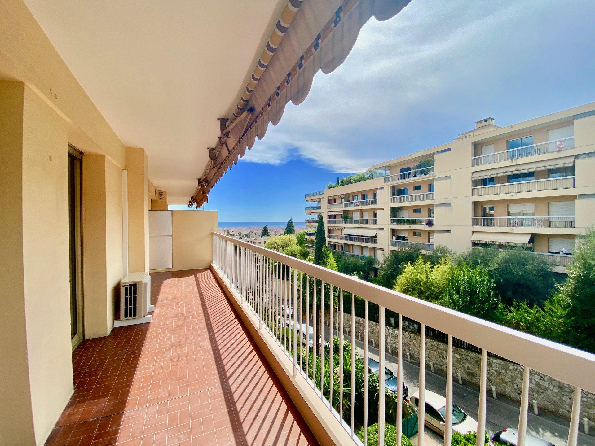 Sale Apartment - Nice Gairaut