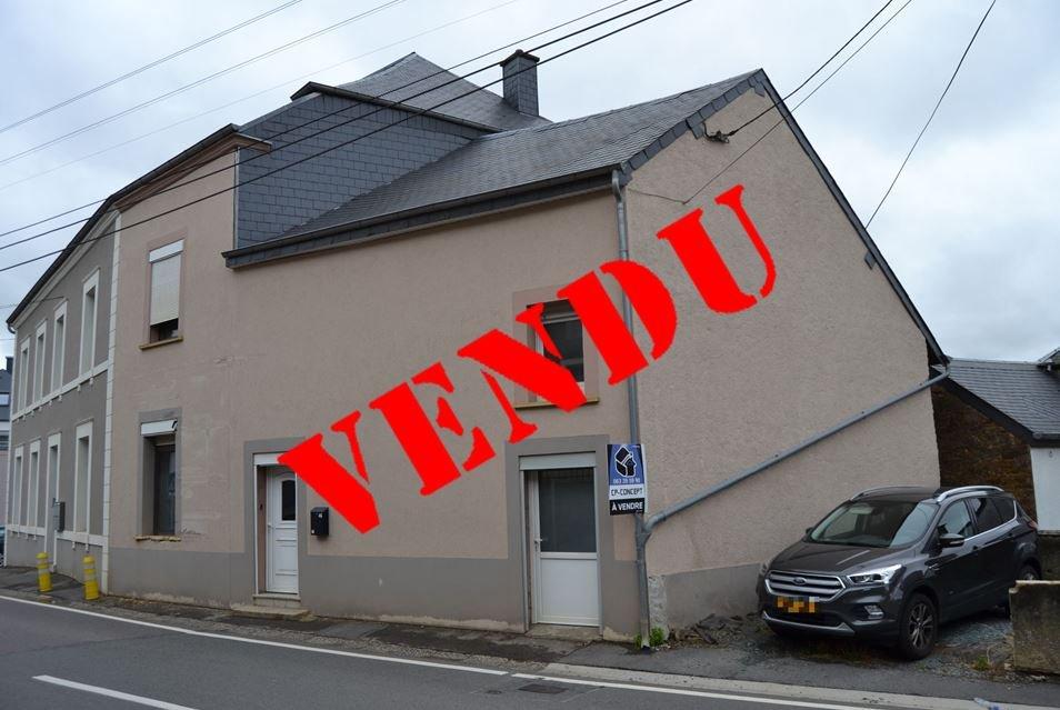 +++VENDU+++Charmante maison 3 façades