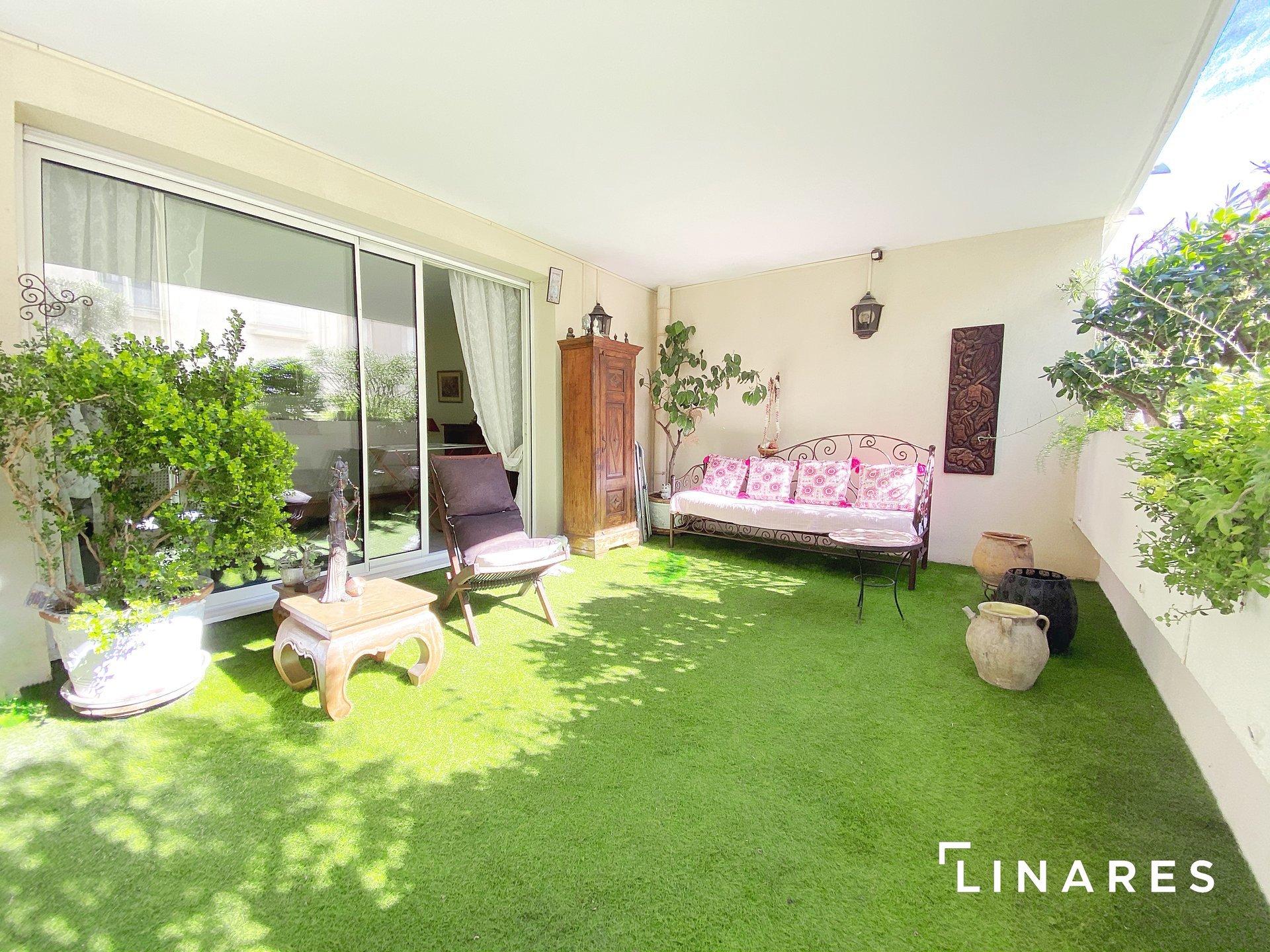 Sale Apartment - Marseille 5ème La Conception