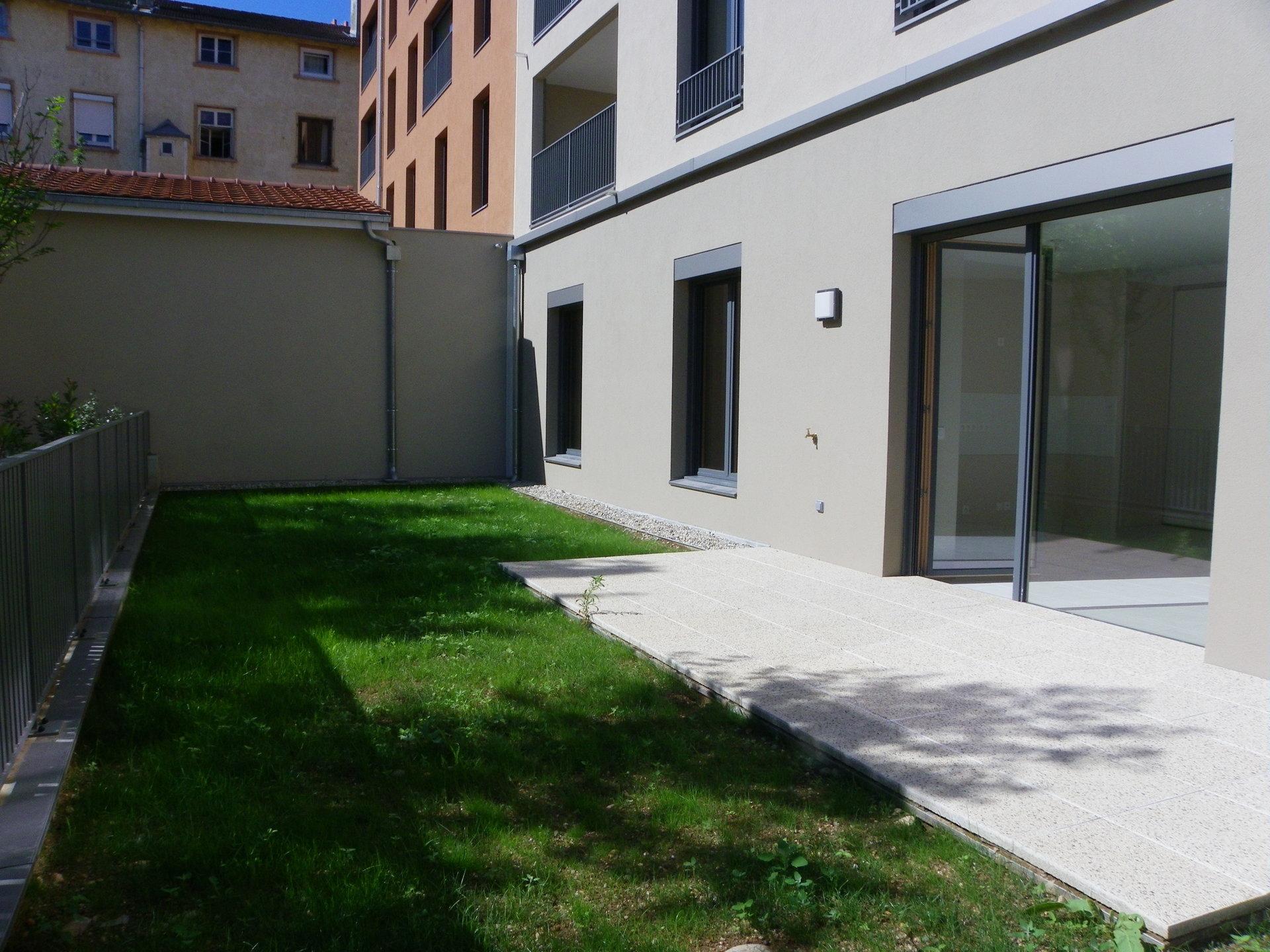 Rental Apartment - Tassin-la-Demi-Lune Centre ville