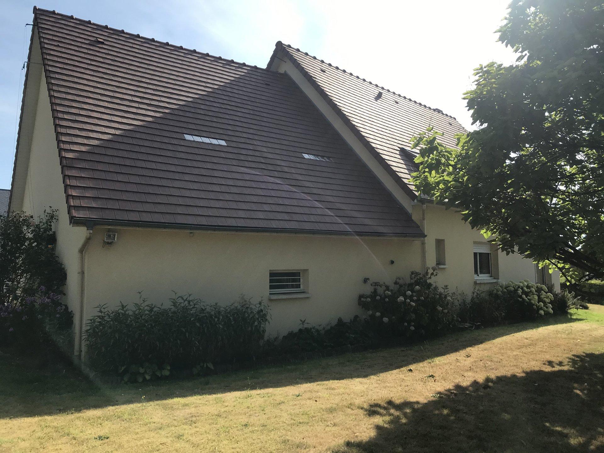 Proximité St Jacques sur Darnétal