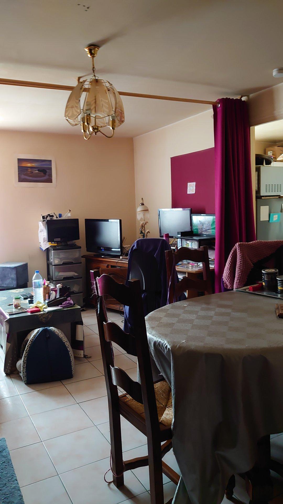 Immeublee de deux appartements à Nogent sur Oise