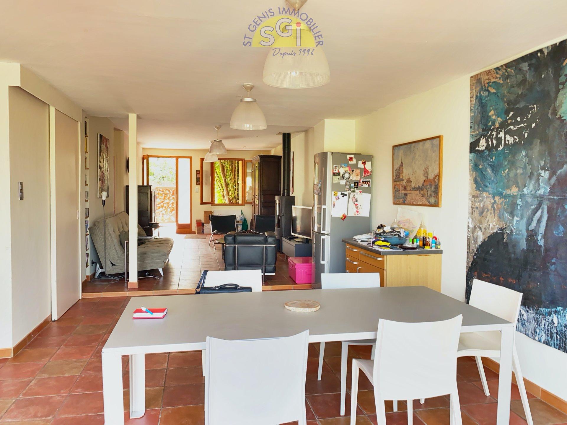 Maison de 149 m2 avec piscine