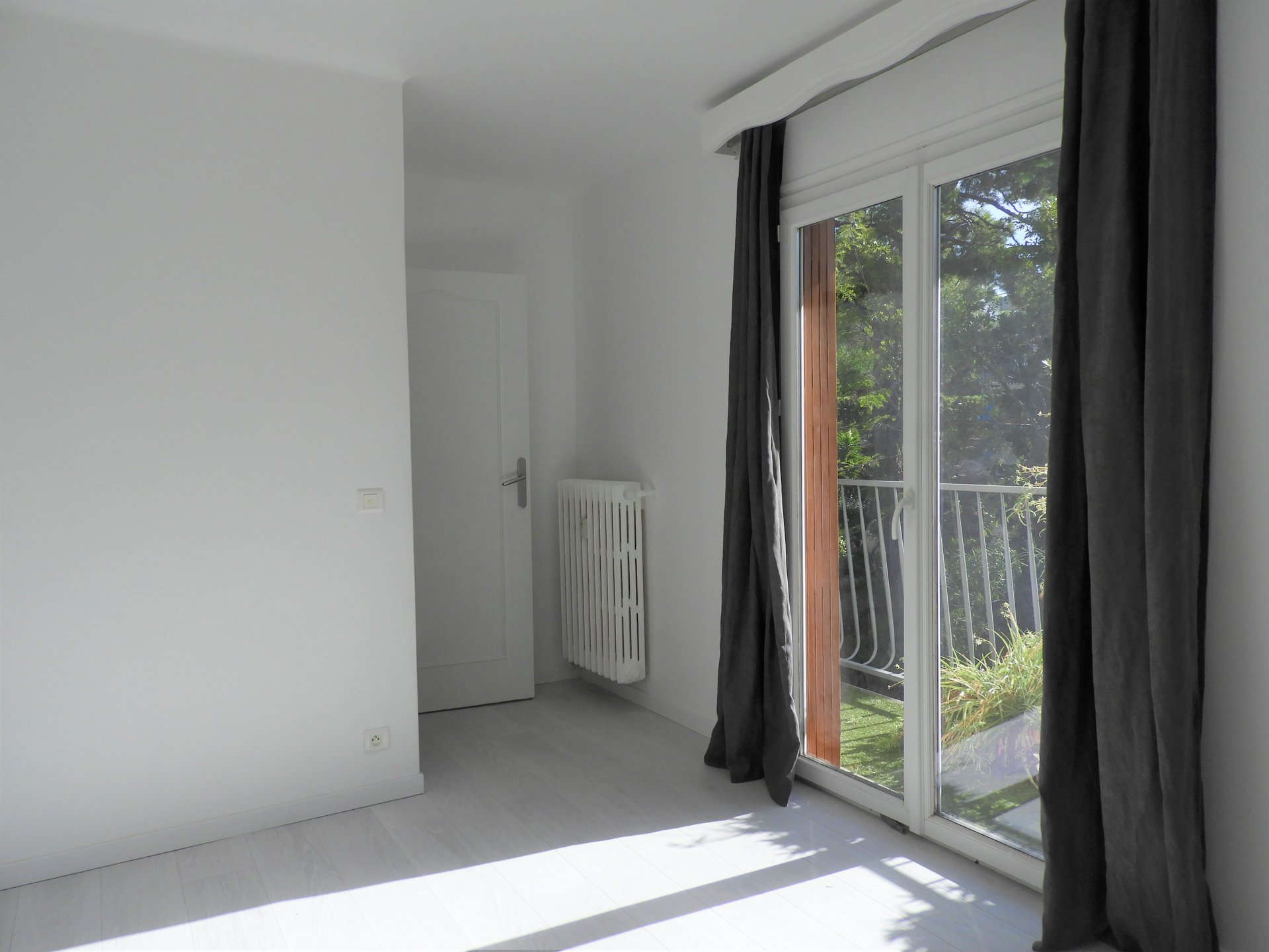 Nice - Mont Boron Park - 3 bed apartment with terrace
