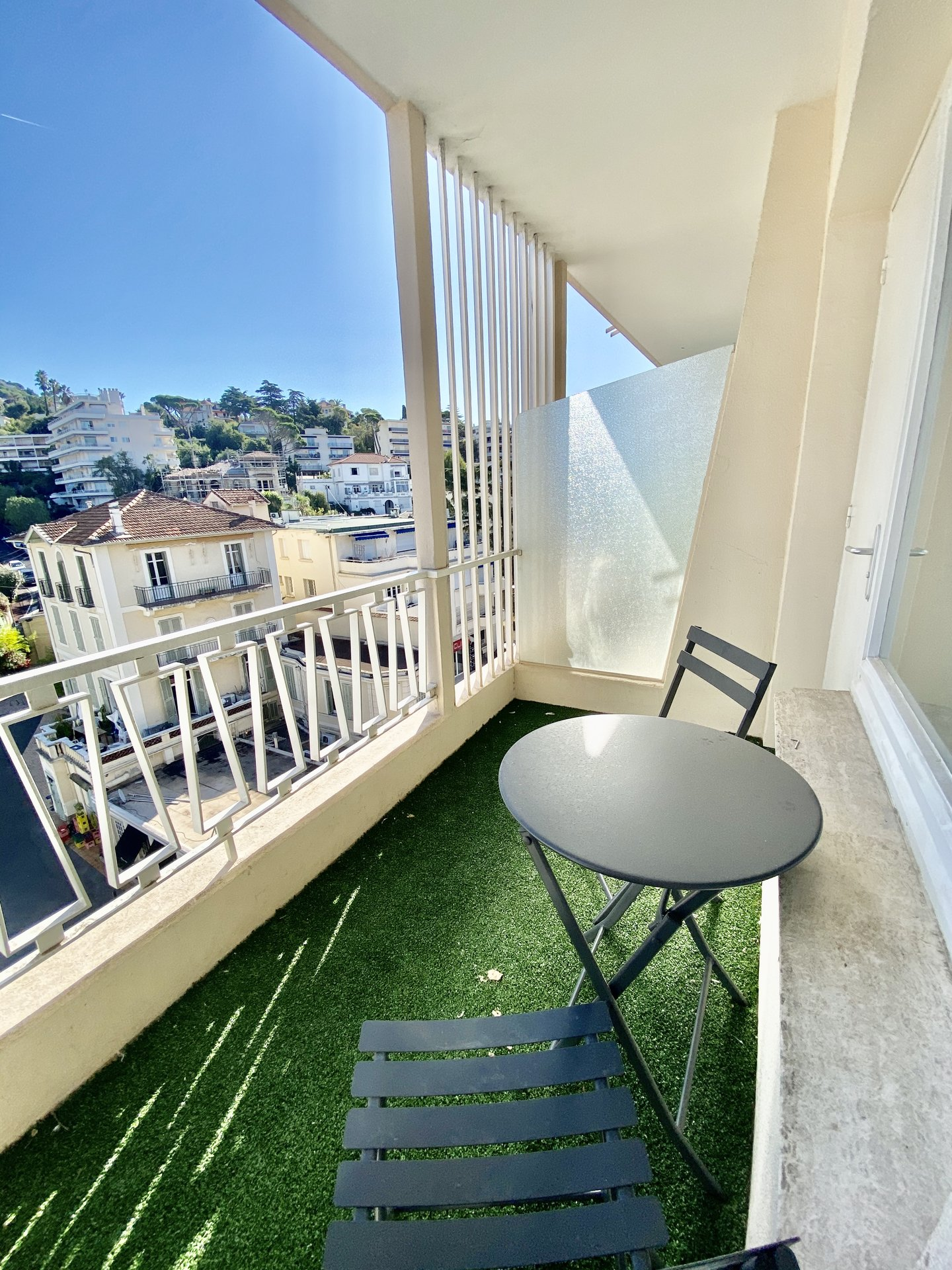 Affitto Appartamento - Cannes Basse Californie