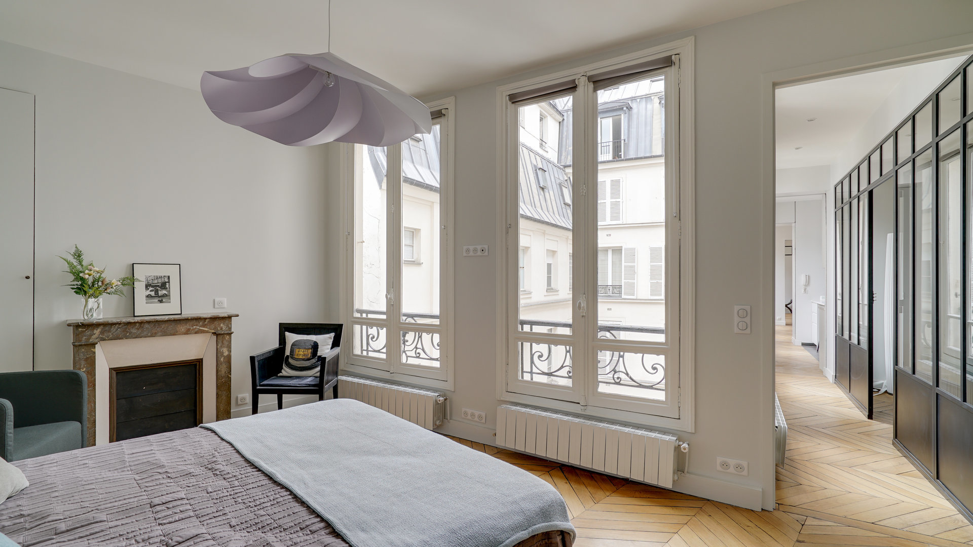 Sale Apartment - Paris 6th (Paris 6ème)
