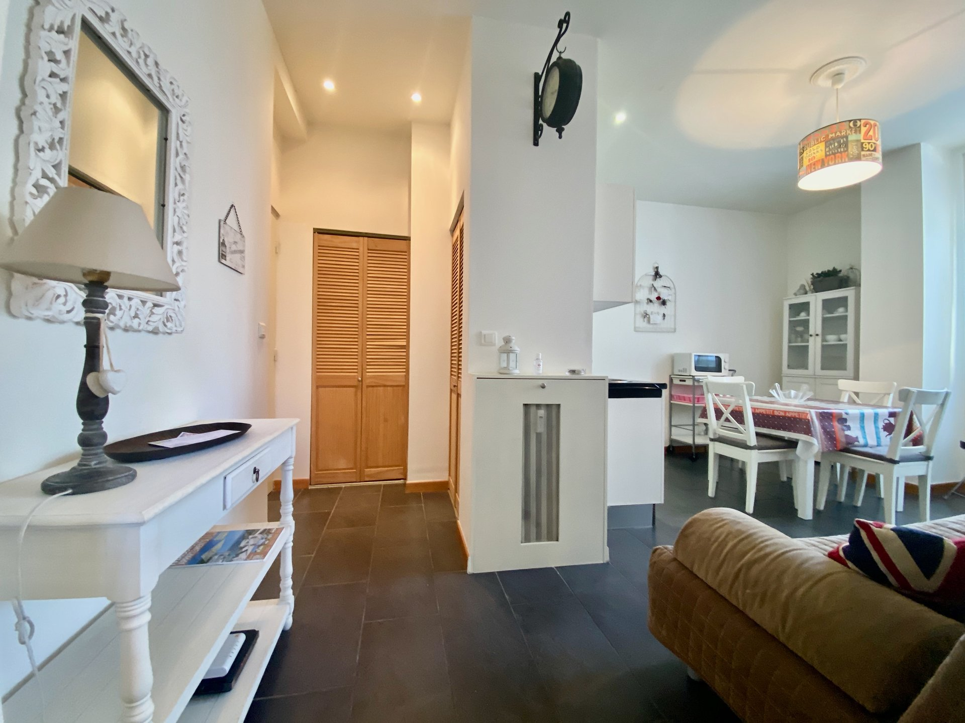 Nice Carré d'or - Beautifull one bedroom renovated