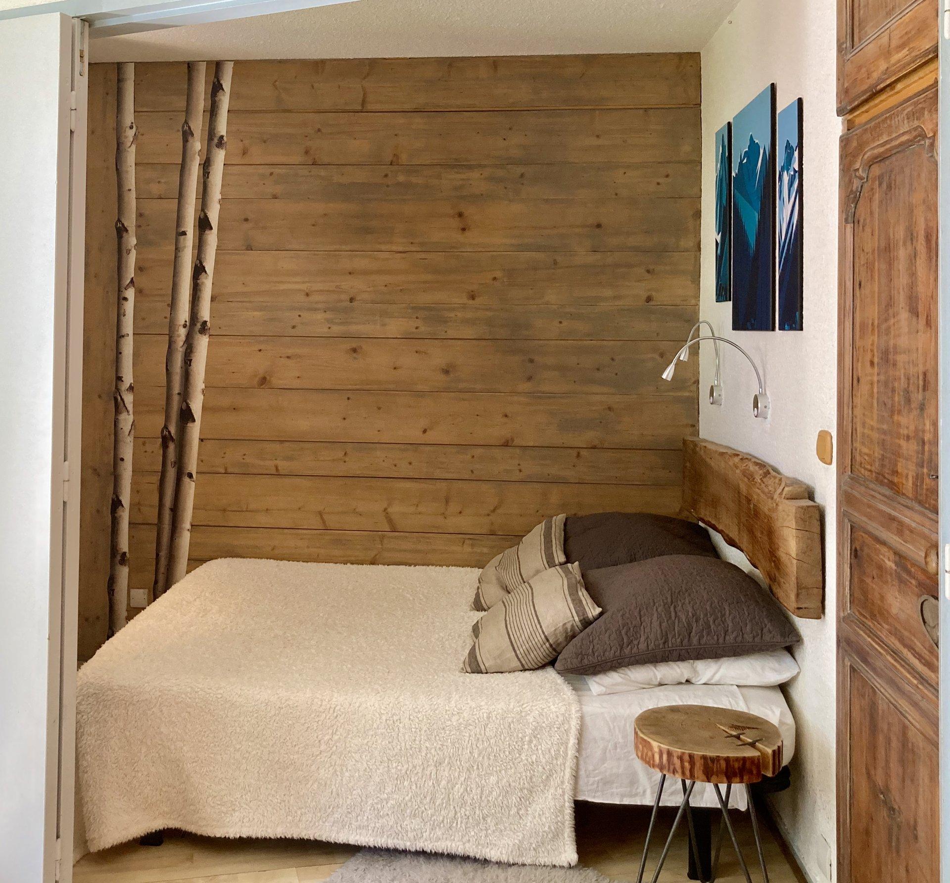 Apartment, 1 bedroom , Chamonix Centre
