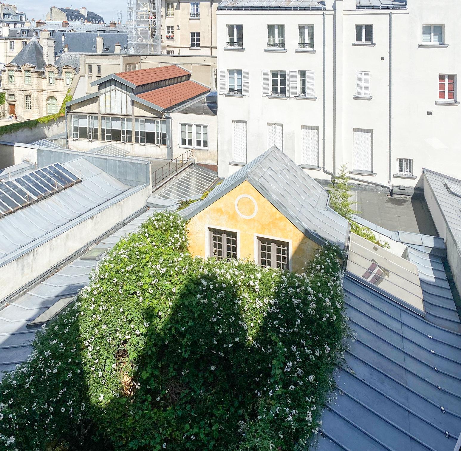 Paris 4 - prox. place des Vosges