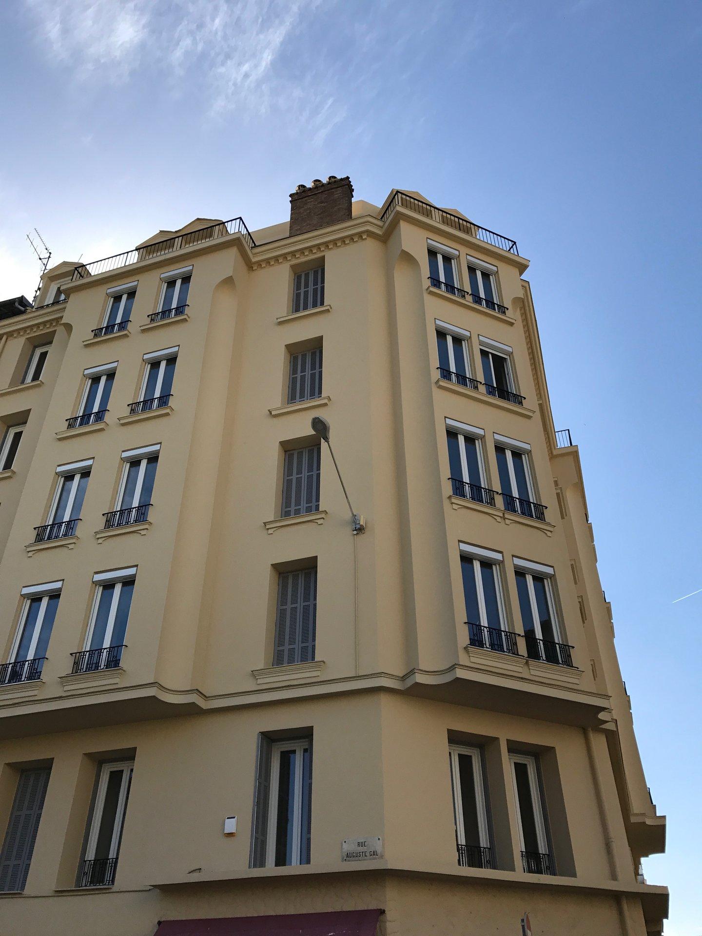 Affitto Appartamento - Nizza (Nice) Le Port