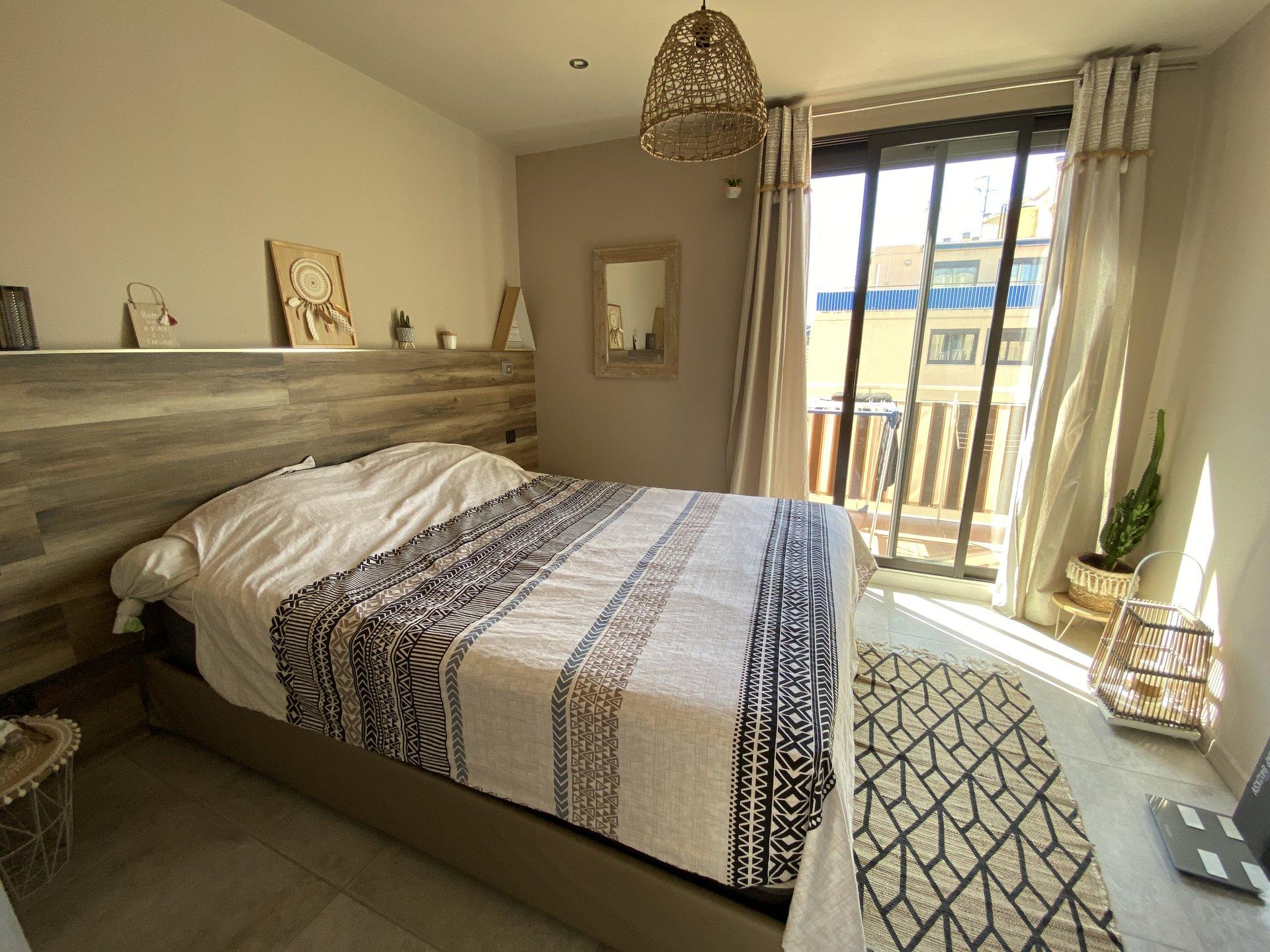 Appartement 5 pièces Nice St Roch  95 m2