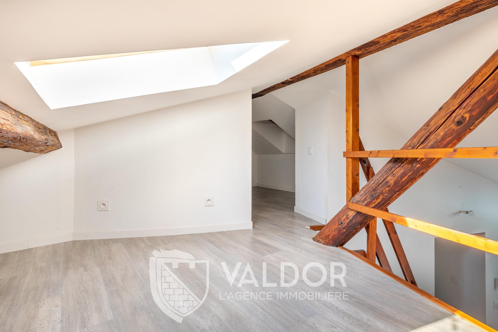 Appartement de 75,75 m² à Chasselay (69380)