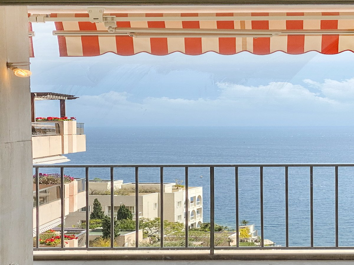 Verkauf Wohnung - Monaco - Monaco