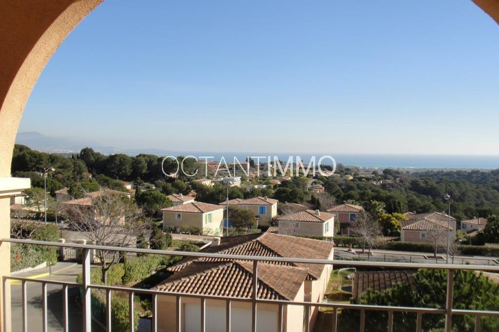 BIOT - St Philippe - 2 bedrooms apartment