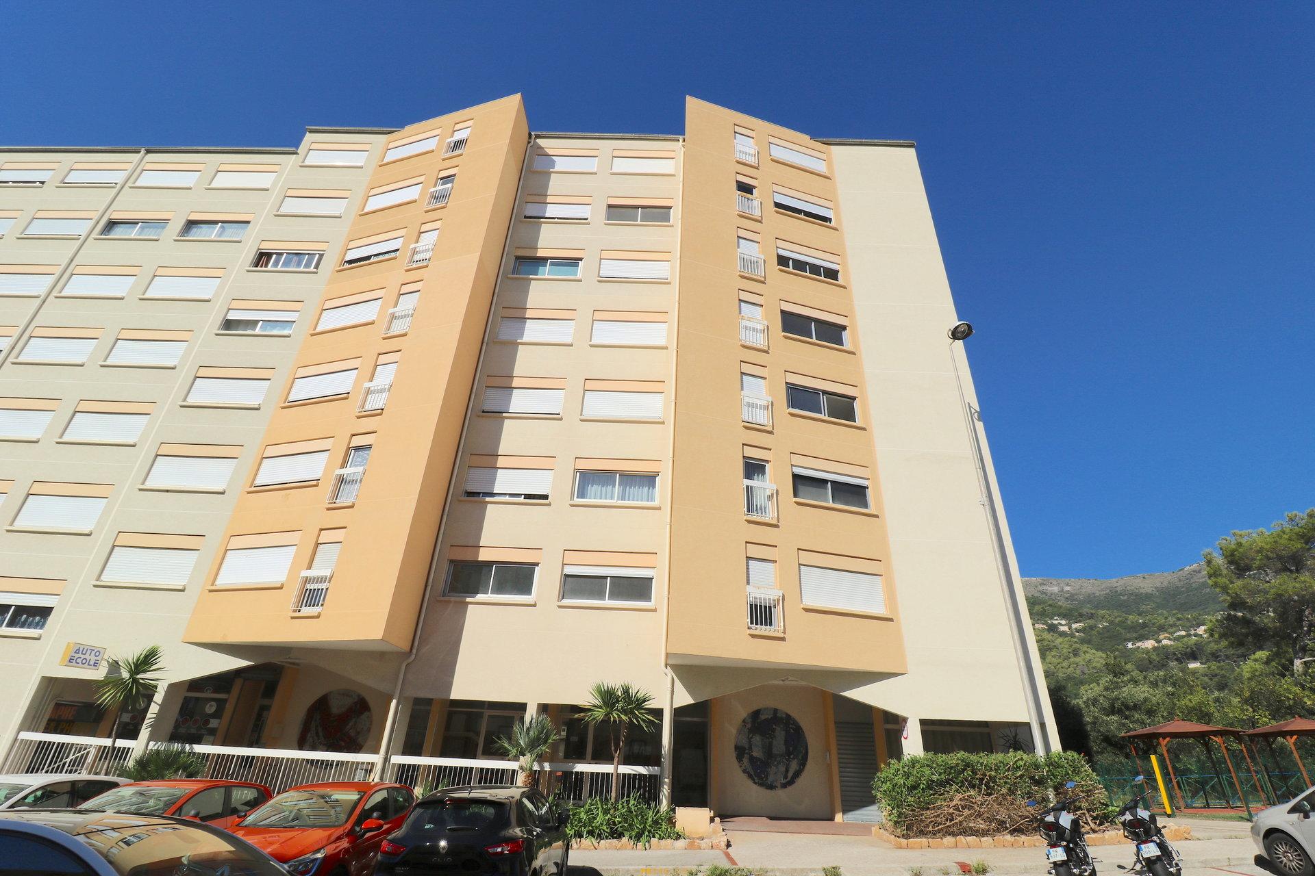 Sale Apartment - Carros