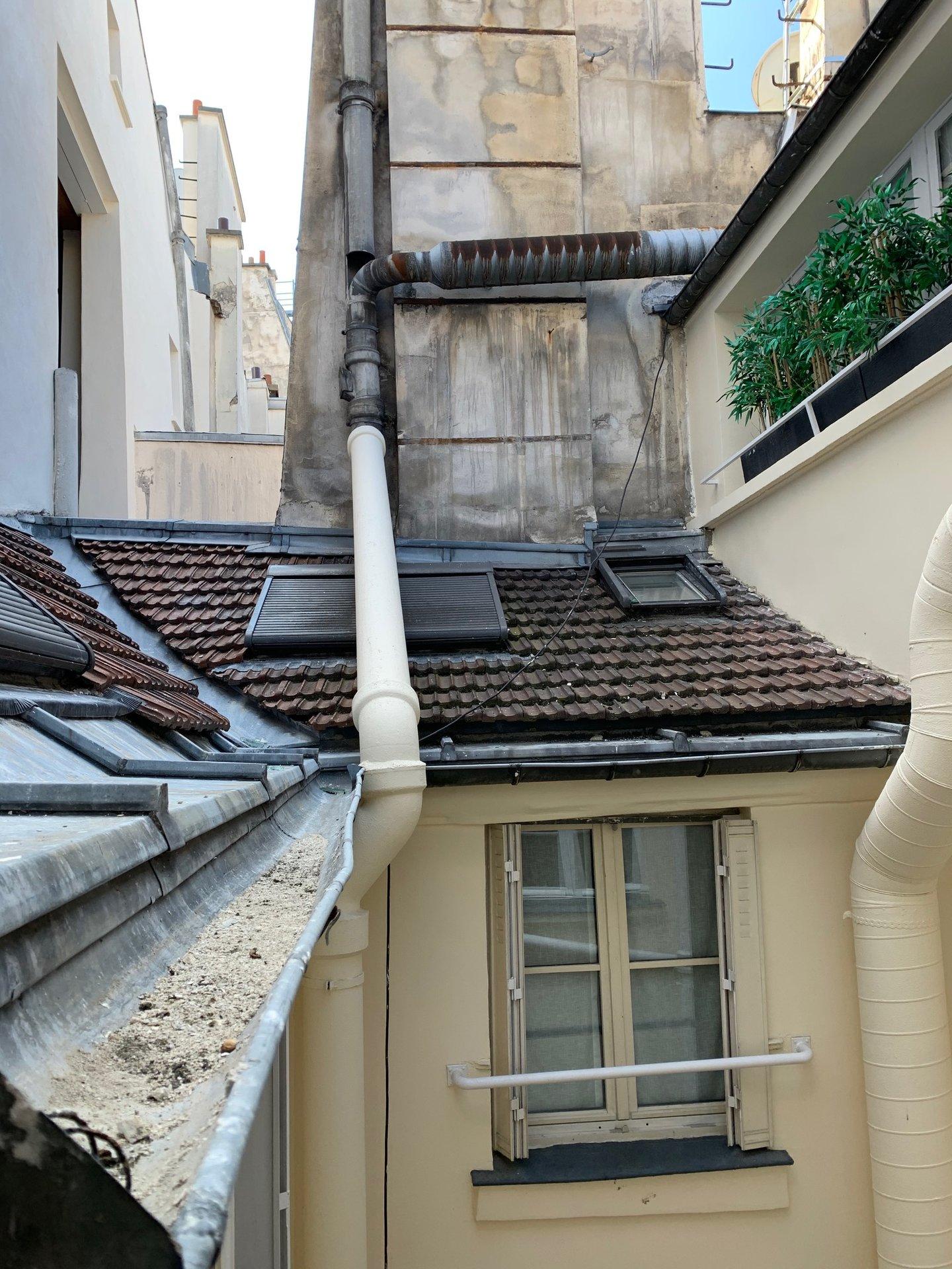 Rue gregoire de tours