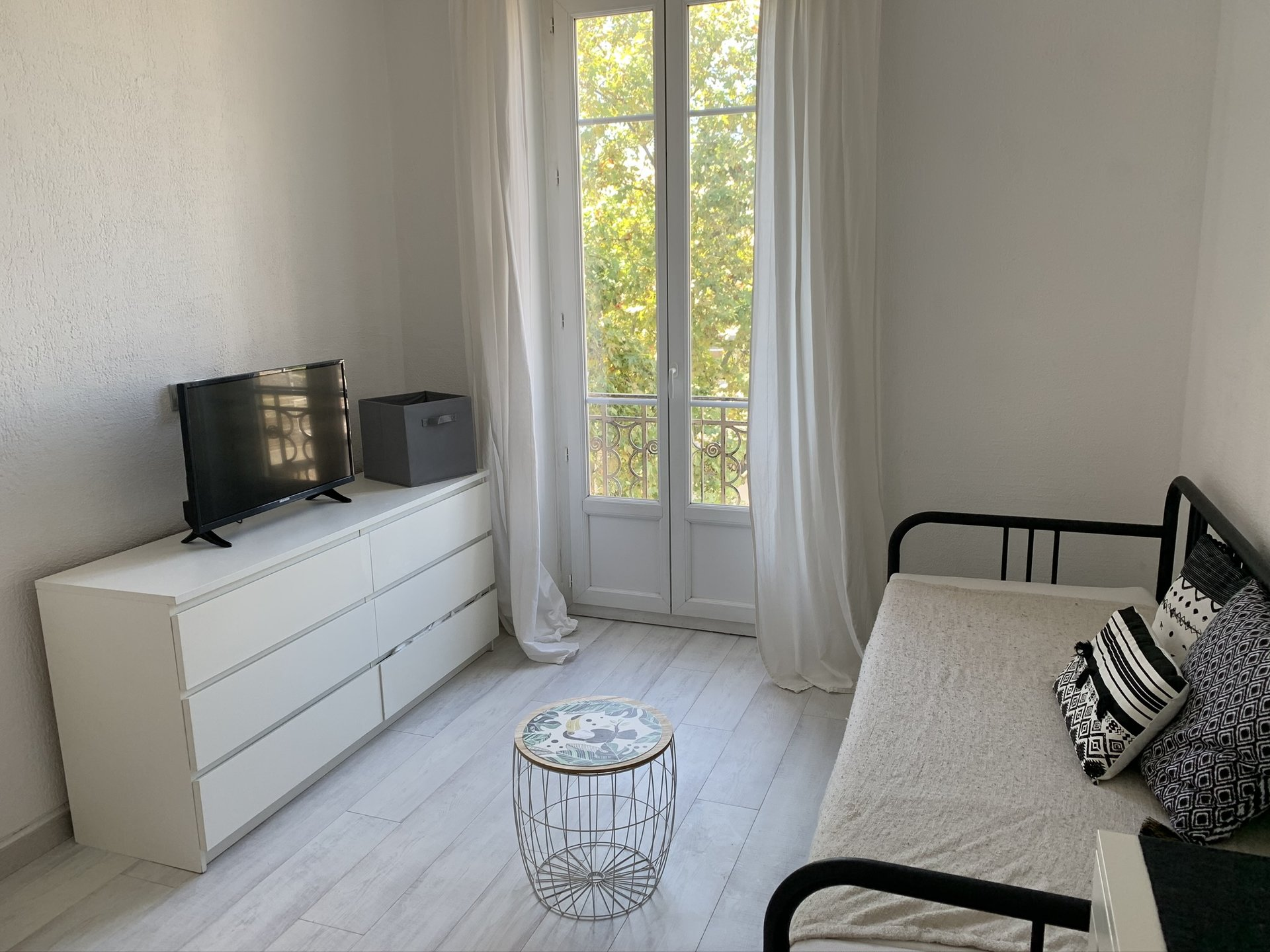 Rental Apartment - Nice Acropolis