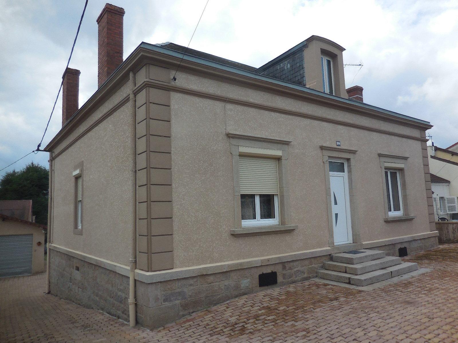 Sale House - Le Creusot