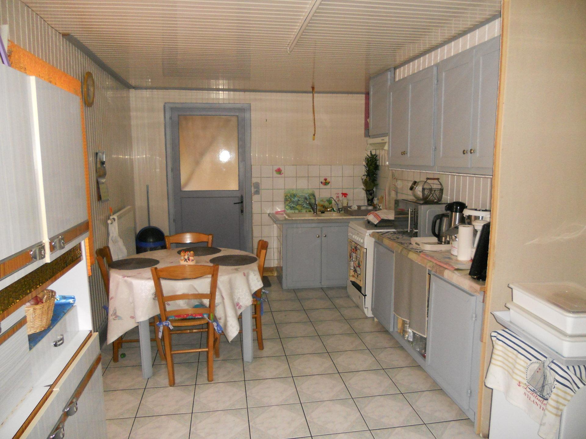 Sale House - Saint-Varent