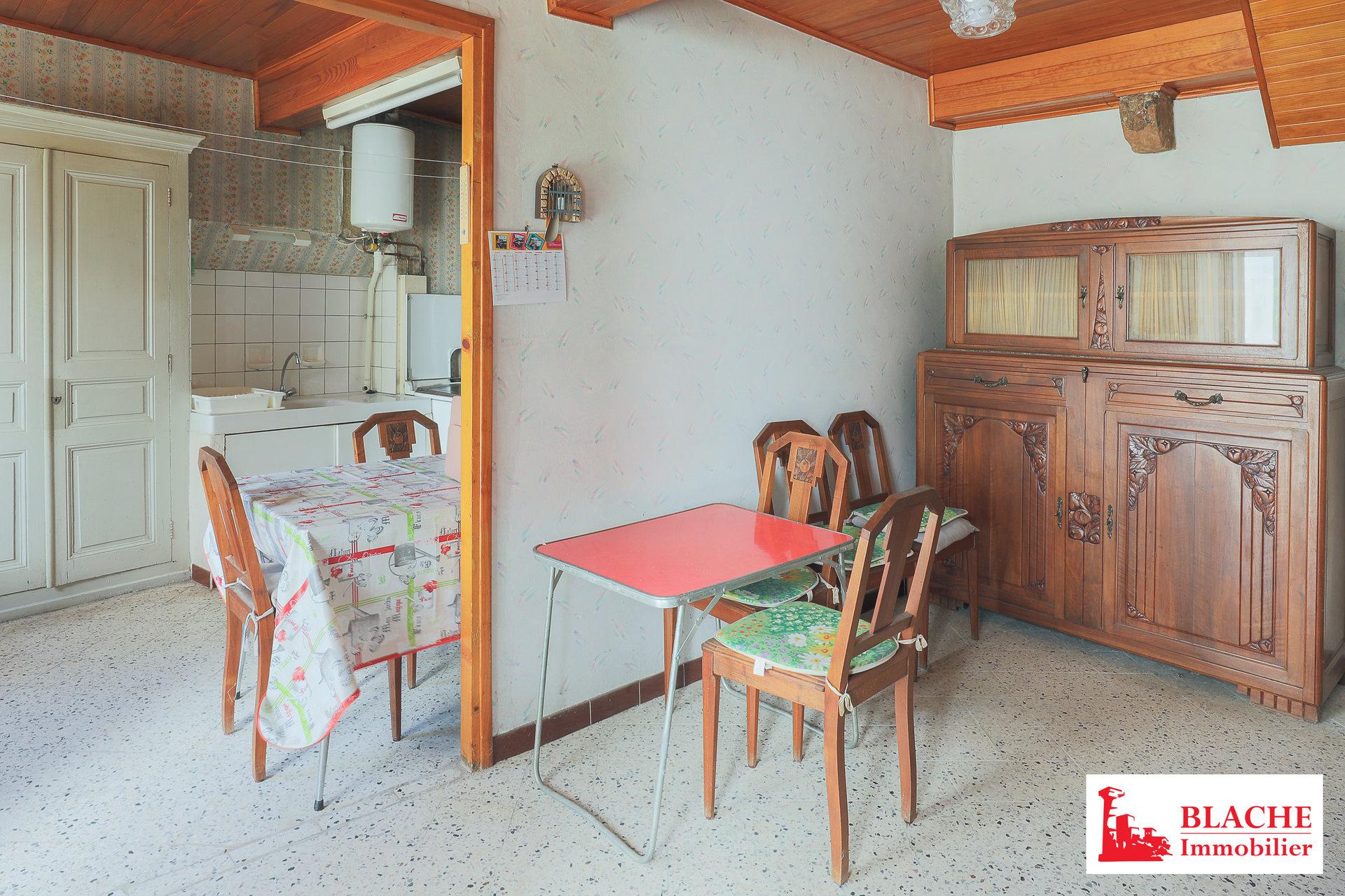 Vente Maison de village - La Coucourde