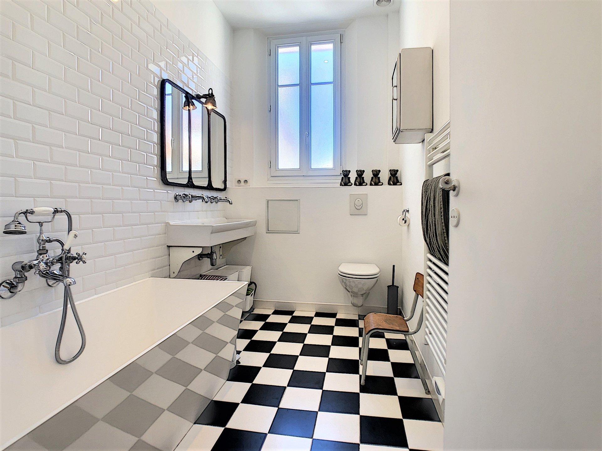 Vendita Appartamento - Cannes Moure Rouge