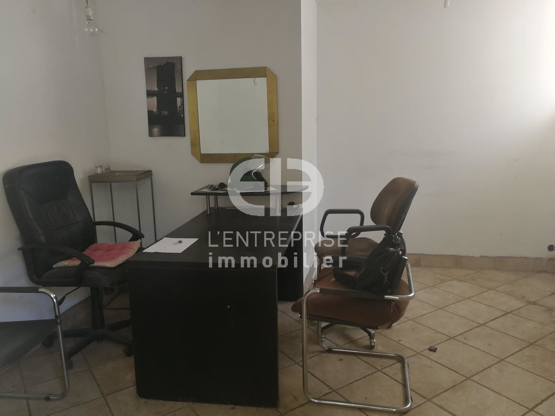 Rental Premises - Nice Gambetta