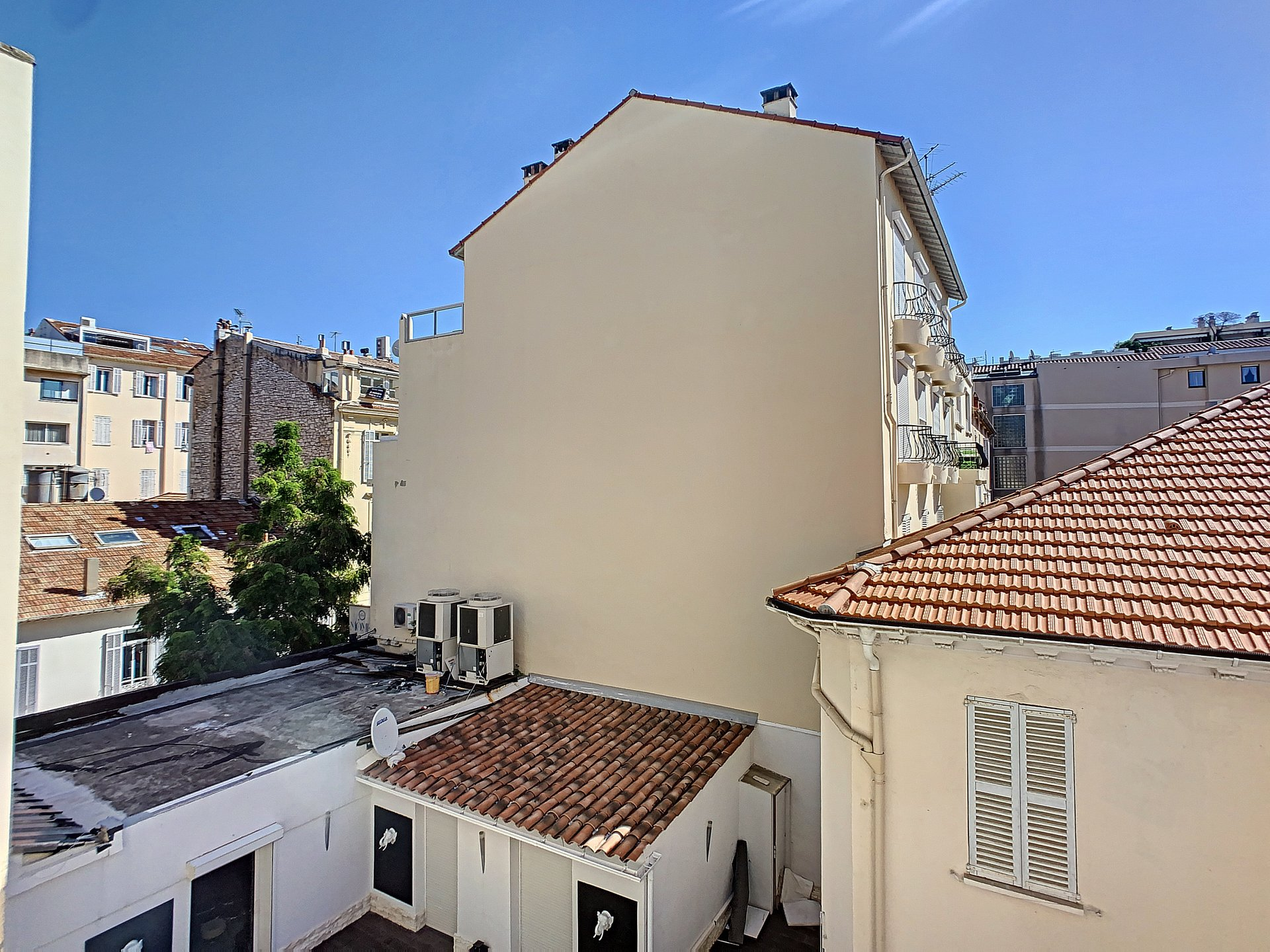 Cannes Downtown - Bright 1-bedroom apartment