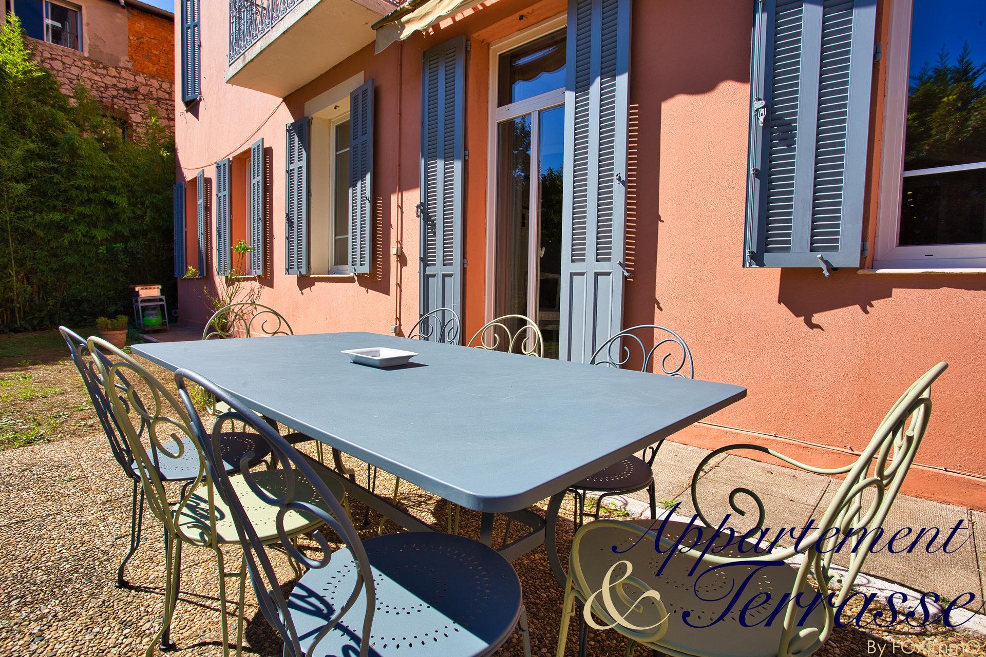Продажа Квартира - Грас (Grasse)