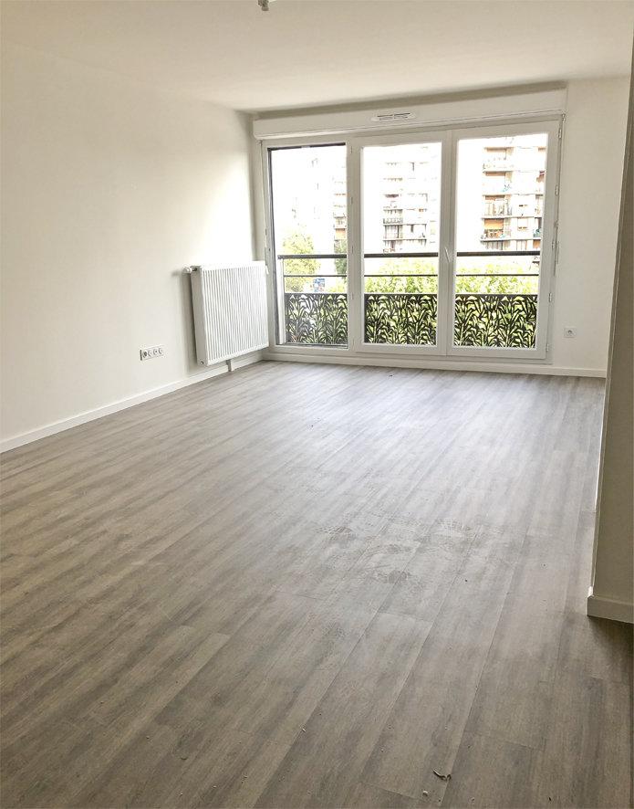 Programme Neuf - Appartement 2 pièces 43m2 avec parking