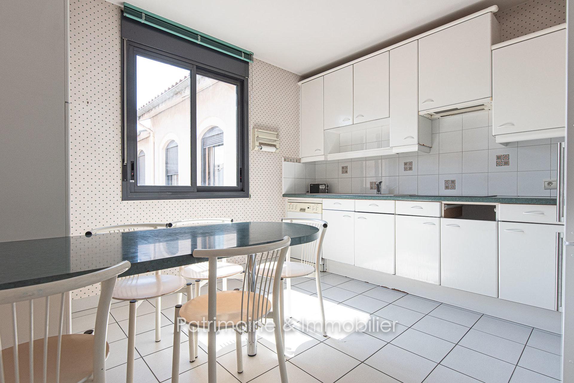 Lyon 6 - Edgard Quinet - Appartement Duplex 144 m2