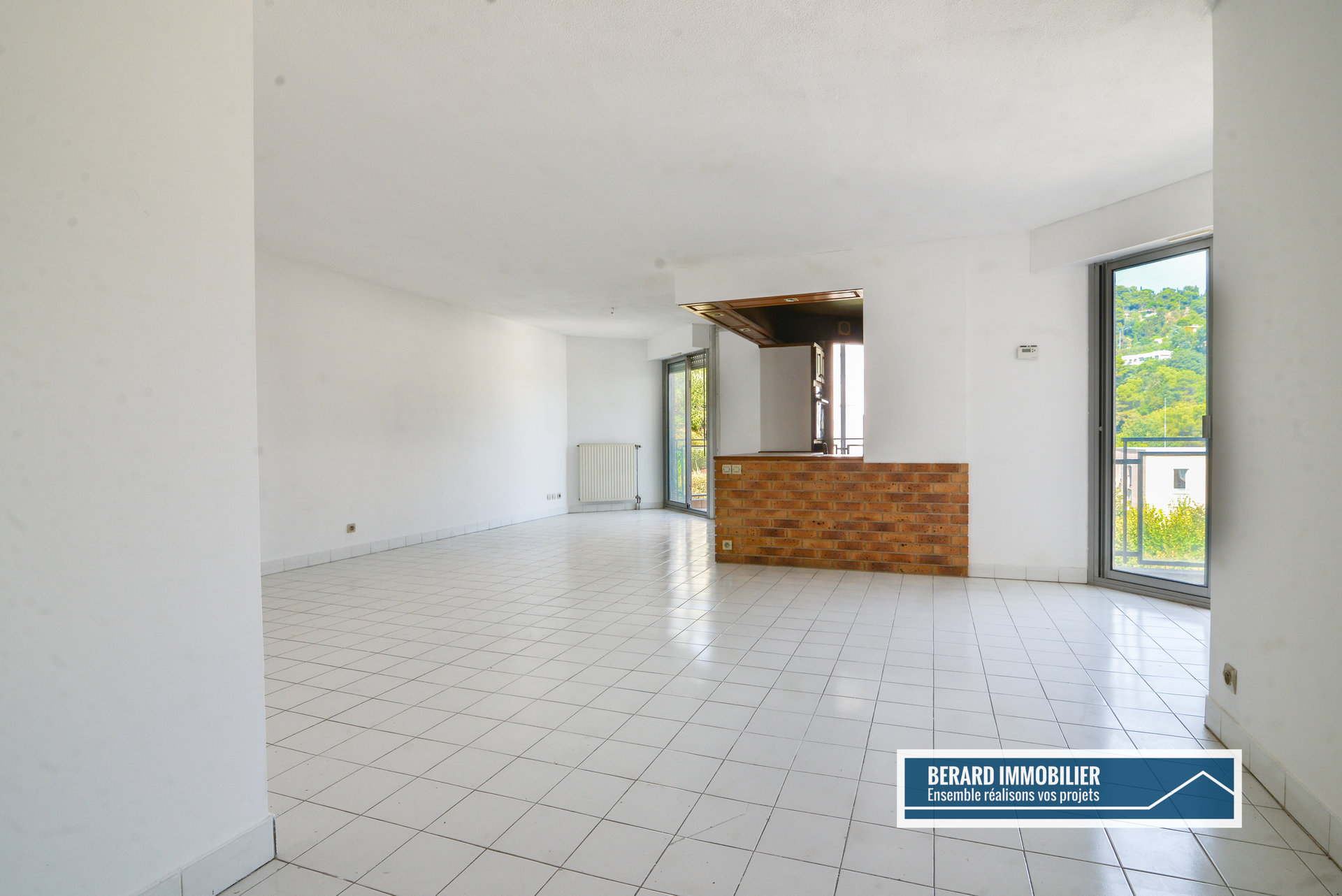 Sale Apartment - Nice Las Planas