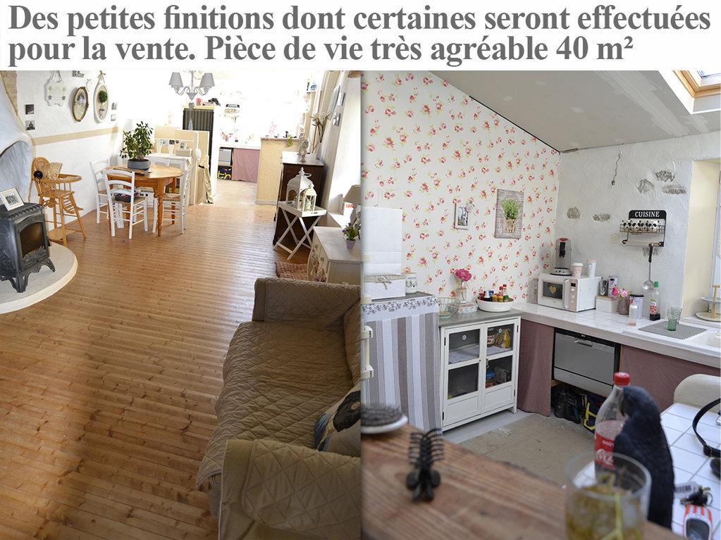 Sale Village house - Roquecourbe-Minervois