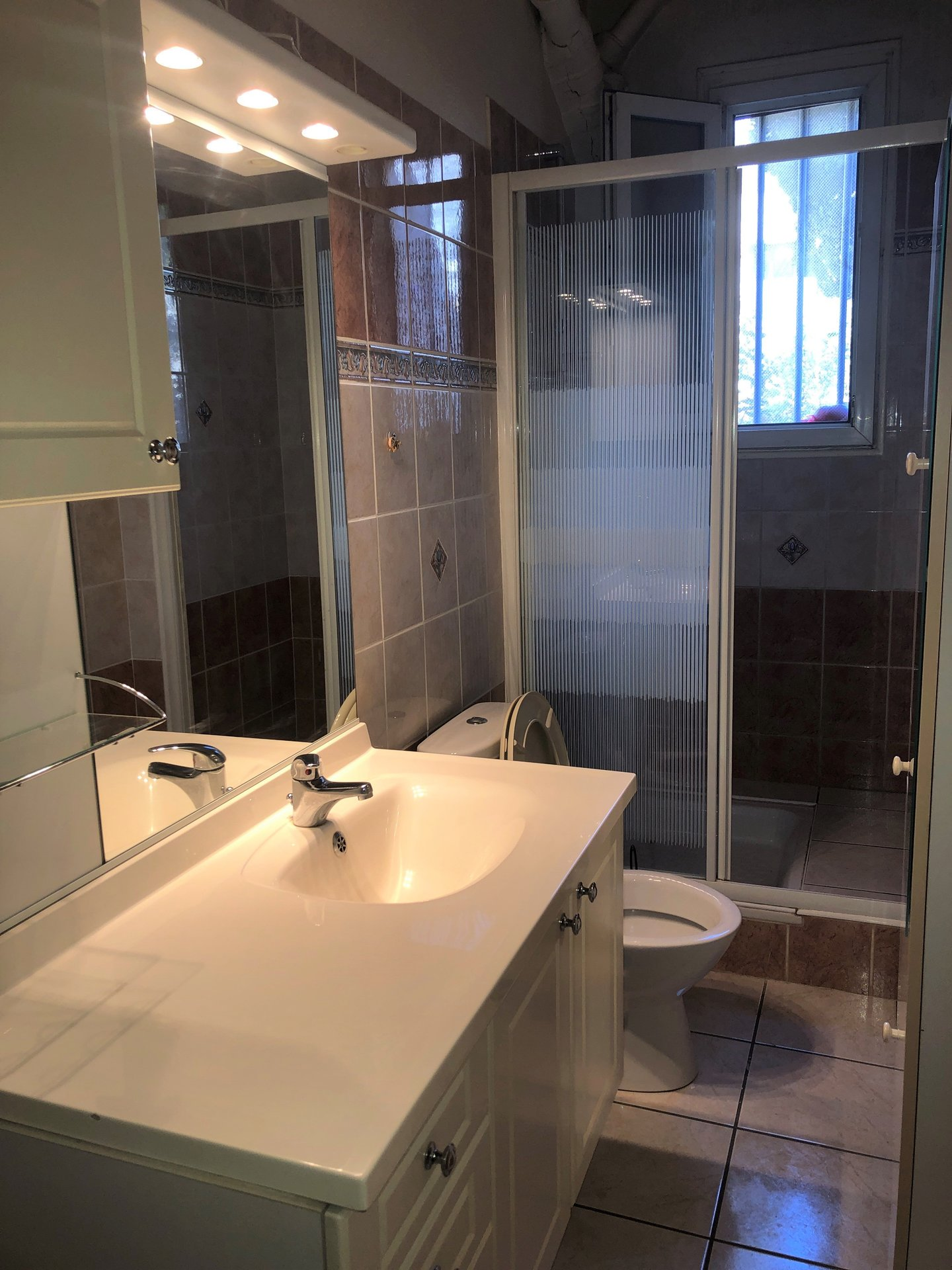 Appartement T2 Firminy