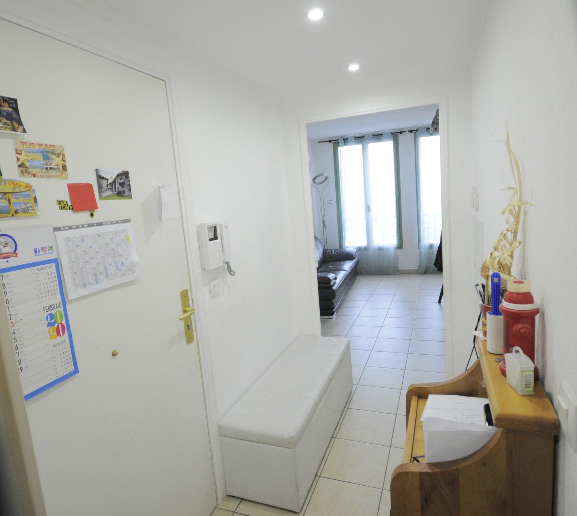 Sale Apartment - Vallauris Centre Ville