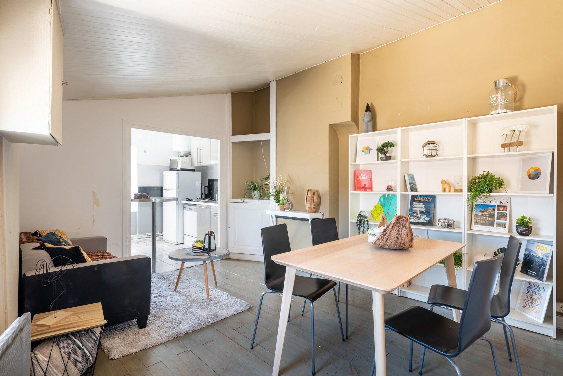 Appartement T2 - Vaise