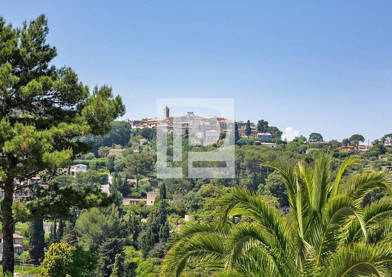 Mougins - View Village