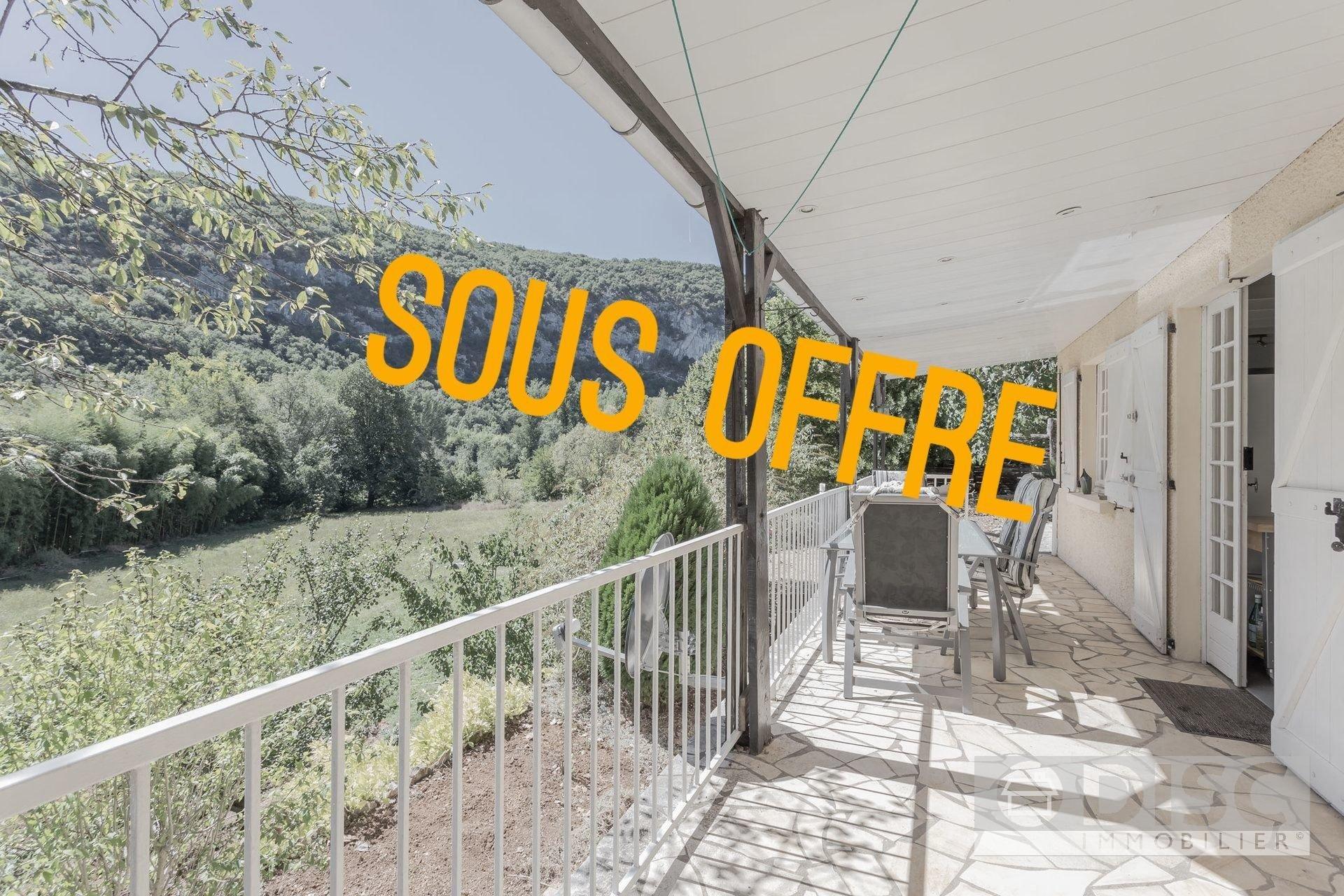 Sale Village house - Saint-Antonin-Noble-Val